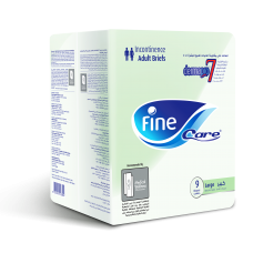 Fine Care Diapers Older Dirmabro Large 9