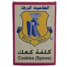Blue Mill Cookies Spices 80g