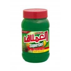 Al Emlaq Super Gel Green 1Kg