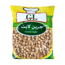 Green Light Chickpeas 3kg