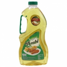 Al Arabi Sunflower Oil 2.9 liter