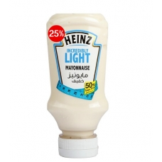 Heinz Light Mayonnaise 225g 25%