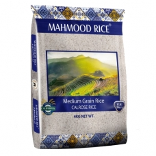Mahmood Medium Grain Rice 4kg