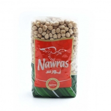 Nawras Chickpeas 900g