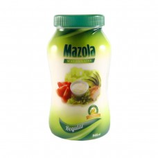 MAZOLA MAYONNAISE1000 ML
