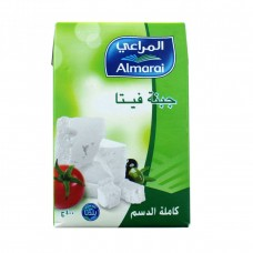 al marai vitta cheese full creame 400 gm