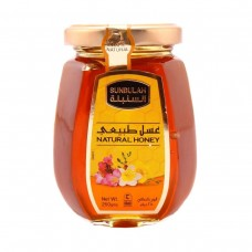 SUNBULAH NATURAL HONEY( SQUEEZE) 25