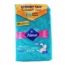 Nana Womens Towel Long Economic Pack 18 Towels