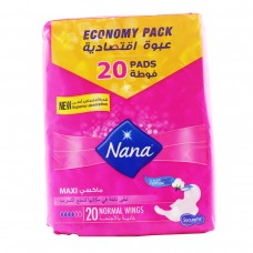Womens Towels Nana Standard Economic Package 20 Towels