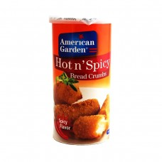 Bread Crumbs Hot & Spicy