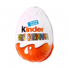 KINDER SURPRISE EGG 20GR