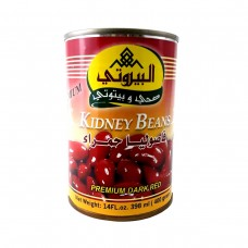 Red kiddney beans ALBAYROUTY 400g