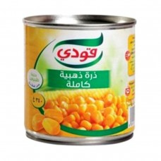 GOODY WHOLE KERNEL GOLDEN CORN 340GR T