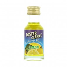 FOSTER CLARKS ESSENCE LEMON 28 ML