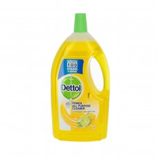 DETTOL(4IN1) LEMON 1.8LTR L.GP.P