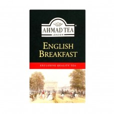 Tea Ahmed 25 black tea circumstance breakfast