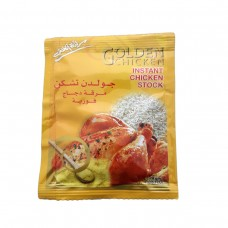 Golden Chicken Instant Chicken Stock 18 g