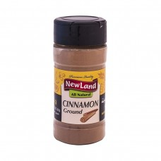 NewLand Cinnamon Ground Spices (67 gm)