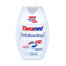 THERA-MED ACTV.TIME WHTNG (2X1) 75ML (M