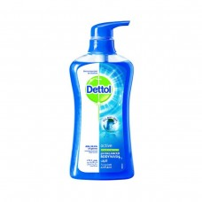 DETTOL ACTIVE.ANTBC 625ML (G)