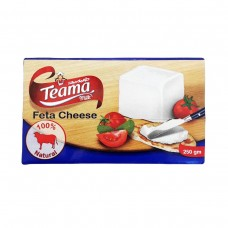 Teama Feta Cheese 200 gm