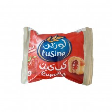 Lusine Strawberry Cupcake 30 g