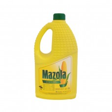 MAZOLA CORN OIL 3 LTR