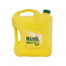 MAZOLA CORN OIL 9 LTR