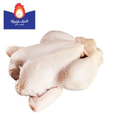 Aljazerah fresh chicken 1 kg