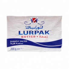 LURPAK SALTED BUTTER 227 GM