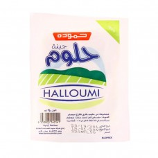 HAMMODEH HALLOM CHEESE 250 GM