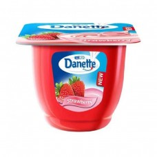 DANETTE STRAWBERRY DSRT 90G