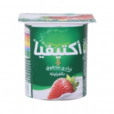 Activia Strawberry Yogurt 120 g light 3+1