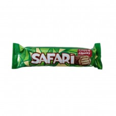 GANDOUR SAFARI CAR.CERL. 36GR (FB)