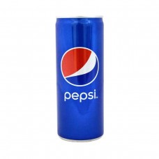Cans 250 ML (1*30) Pepsi