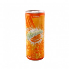 Mirinda Orange Cans 250 ML