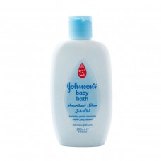 Johnson Shower Gel 200 ml