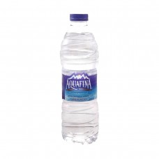Aquafina Water 600 ML (1*12)