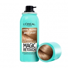 Magic Magic Rich Hair