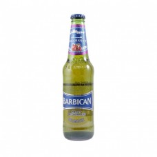 BARBICAN POMEGRANATE 330ML (GB)