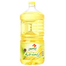 Lesieur Corn Oil 3ltr