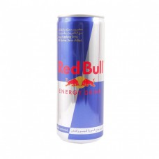 Red Bull Drink 250 ml