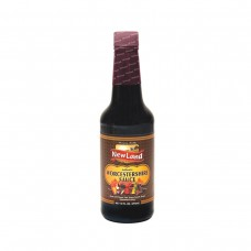 New Land Worcestershire Sauce 295 Ml