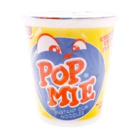 Pop Mie Curry chicken Noodles 56 g