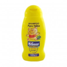 HI-GEEN KIDS 250ML