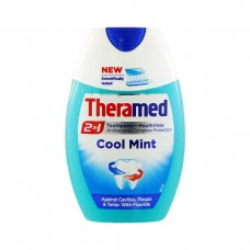 THERA-MED COOL MINT GEL (2X1) 75ML (M)