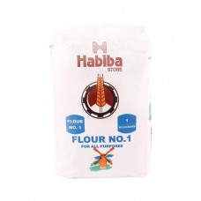 QATAR FLOUR NO.1 PURPOSE 1KG