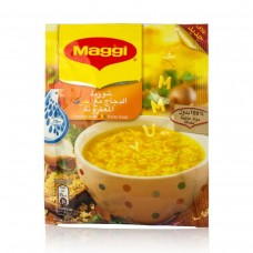 MAGGI Soup Chicken ABC 66g