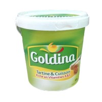 GOLDENA butter 500g