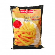 Sunbulah Thin potato 1 kg